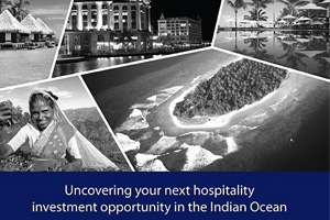 Hospitality Investment Conference Indian Ocean