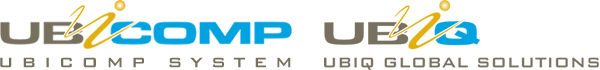 ubiq global solutions, ubicomp system