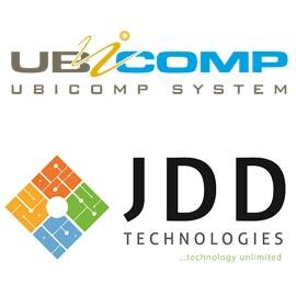 UBICOMP PARTNERS WITH JDD TECHNOLOGIES TO MAKE INROADS INTO NIGERIA