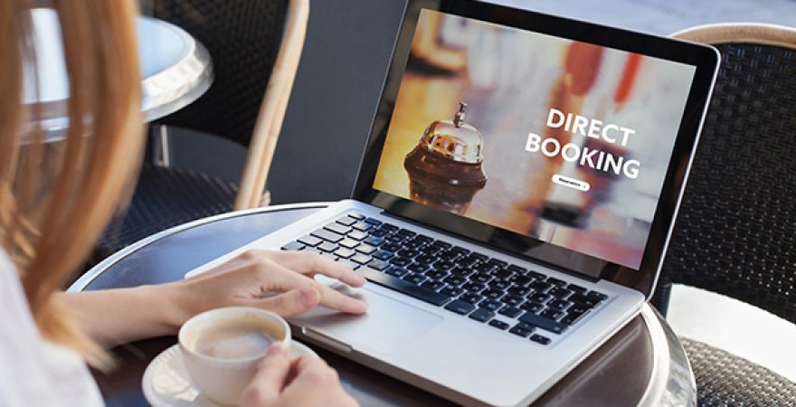 HOW TO: 4 WAYS TO DRIVE HOTEL DIRECT BOOKINGS ONLINE 1