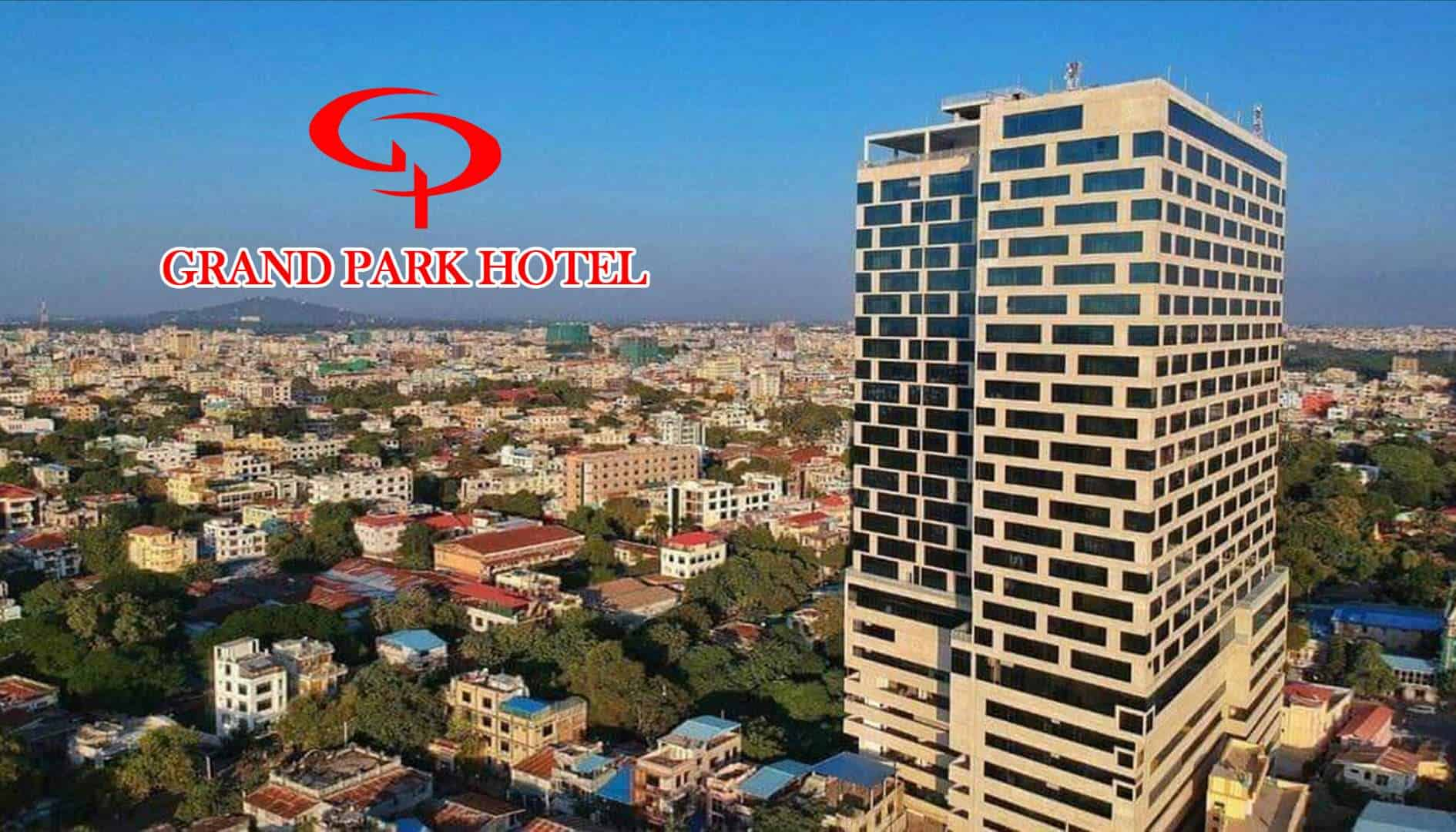 Grand Park Hotel, Mandalay selects UbiQ as its solution partner 1