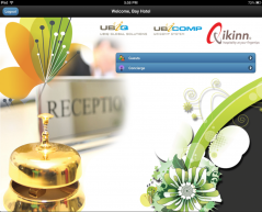 QikPad<sup>©</sup>- Hospitality At Your Fingertips 3