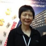 Phyllis Yeo