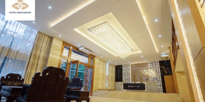 A Warm Welcome to UbiQ's NEWEST customer – Hotel Sanchaung, Yangon