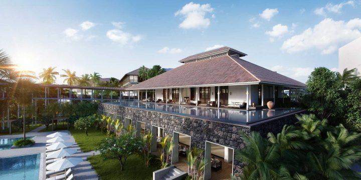 Anantara Desaru Coast Resort & Villas is LIVE with UbiQ's Hotel Management Solution – Touche POS