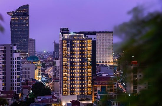 Poulo Wai Hotel & Apartment, Cambodia is using UbiQ's Hotel Management Solutions – WISH .NET and Touche POS and Qikinn's QikRes Booking Engine